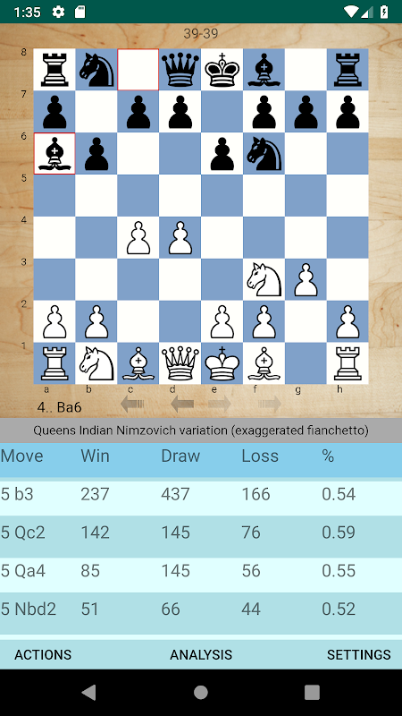 Openingtree Chess Openings 4 6 Download Android Apk Aptoide