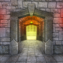 Escape Game - Mystery Underground Fortress