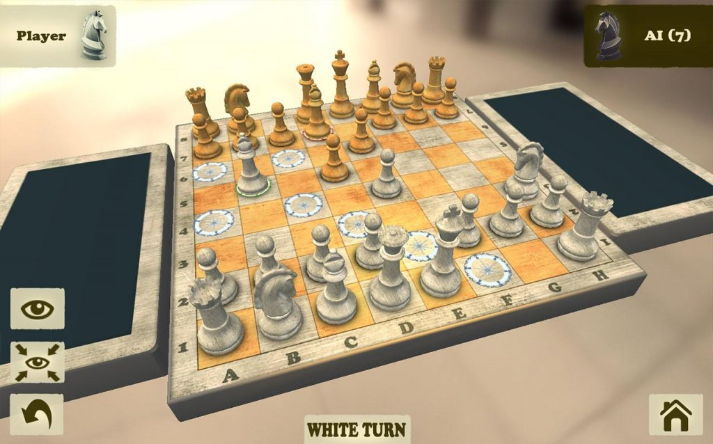 Download Real Chess App for Free: Read Review, Install ...