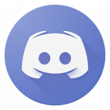 Discord - Chat para Gamers Icon