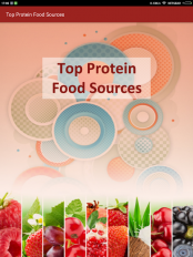 high protein diet sources food screenshot 9