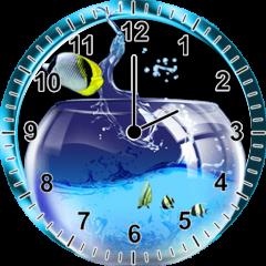 4fe49a69212 Aquário Widget De Relógio 1.0 Baixar APK para Android - Aptoide