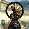 Zombie Sniper - Last Man Stand Icon