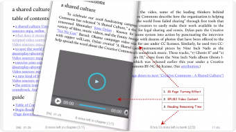 Moon+ Reader Pro Screenshot