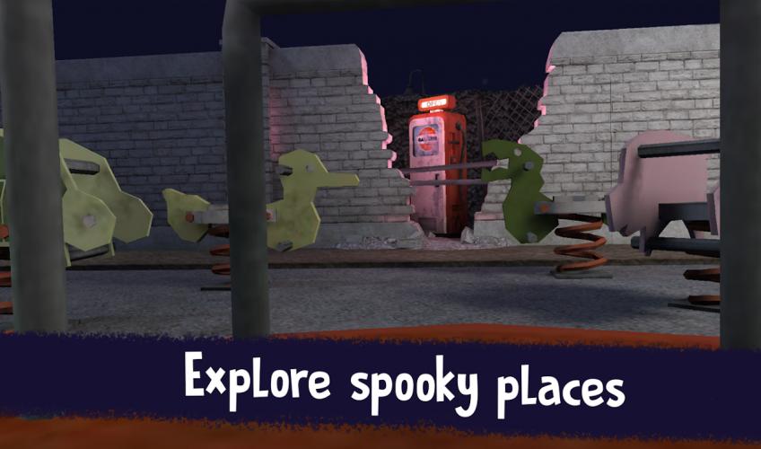 Ice Scream 1: Horror Neighborhood screenshot 5