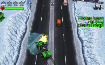Reckless Getaway Screenshot