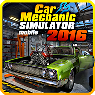 Car Mechanic Simulator 2016 Mod 1 1 6 Download Apk For Android