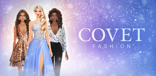 Kết quả hình ảnh cho Covet Fashion
