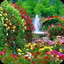100+ Garden Wallpaper Best HD