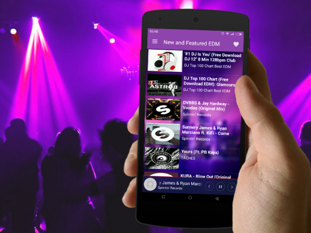 EDM Music - Dj Nonstop 1 0 Download APK for Android - Aptoide