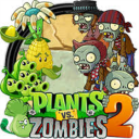 Plants vs Zombies 2 game and guide download Icon