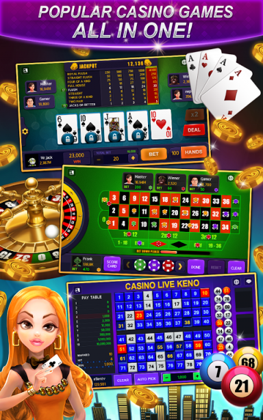 casino live download