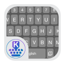 KurdKey Theme Gray