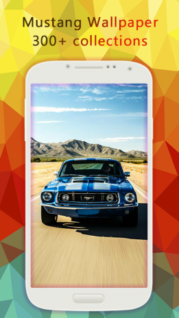 Mustang Wallpaper 10 Download Apk For Android Aptoide