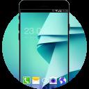 Theme for Galaxy J1 (4G) HD