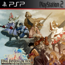 Final Fantasy Tactics PSP