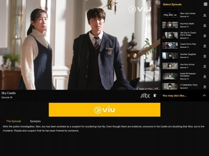 Viu for Tablet 1 26 1 Download APK for Android - Aptoide