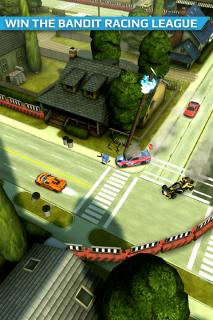 Smash Bandits Racing 1 09 18 Download APK for Android - Aptoide