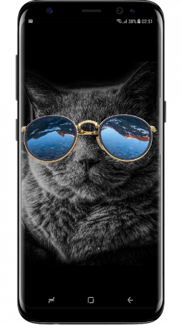 Download Aplikasi 3d Wallpaper Parallax Android Gadget And Pc