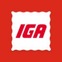 My IGA Stamps