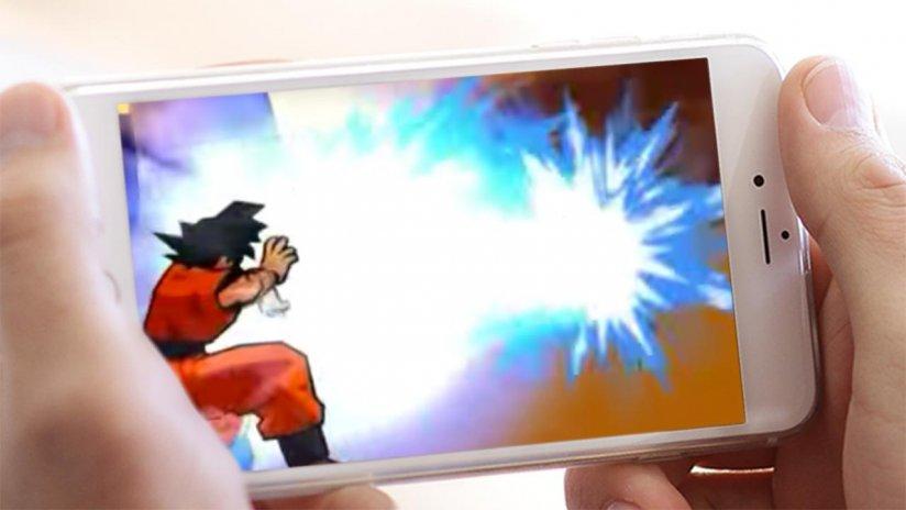 Goku War: Shin Budokai 1 0 4 Baixar APK para Android - Aptoide