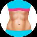 Abdomen Marcado - Ejercicios para abdomen en casa