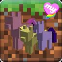 Crafting Mods Mine Little Pony