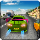 Highway Car Race 2019: Racing Traffic via Stunts