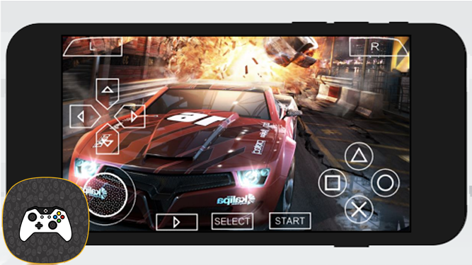 Psp Emulator Pro Emulator Ppsspp Phone 2019 2 Download Android