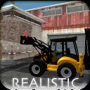 Backhoe Loader: Excavator Simulator Game