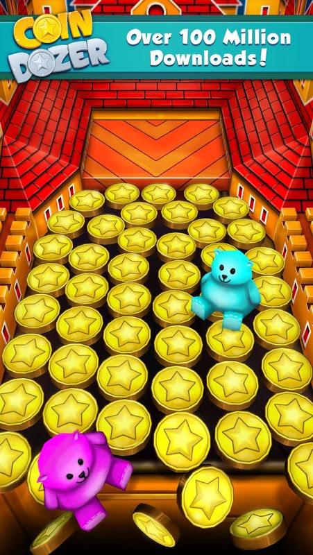 Coin Dozer - Free Prizes screenshot 2