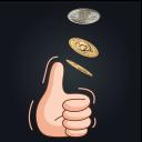 Coin Toss - Simple Coin Flip App