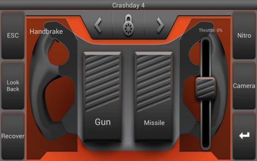 Steering wheel for PC (demo) 1 8 9 Baixar APK para Android