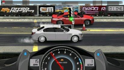 drag racing screenshot 16