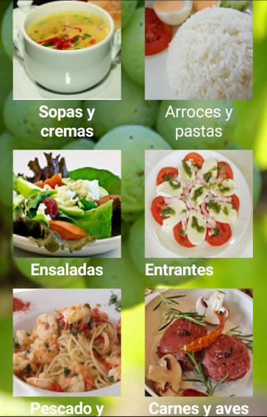cocina sana download apk for android aptoide