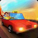 Mumbai Taxi Racer