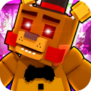Freddy Night Pizza - Horror Craft