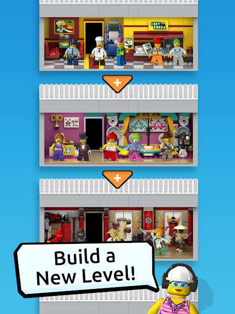 LEGO® Tower screenshot 2