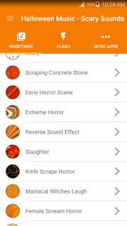 Halloween Music - Scary Sounds 4 0 1 Download APK for Android - Aptoide