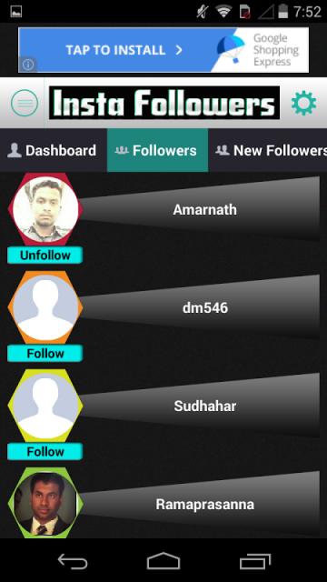insta followers booster