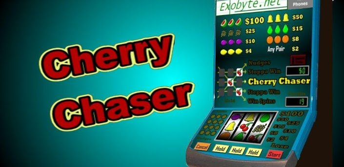 Cherry Chaser Slot Machine 3.4 Android - Aptoide için APK