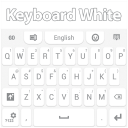 Keyboard White