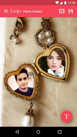 Beauty Plus Locket Frame 1.04 Download APK for Android - Aptoide