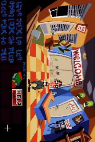 day of the tentacle descargar scummvm