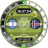 World Cup Watch Face Icon