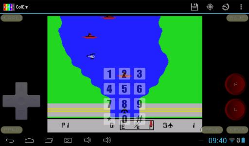 ColEm - Free Coleco Emulator screenshot 7