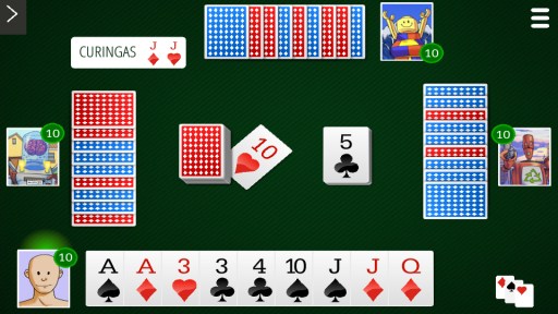 Card Games screenshot 2