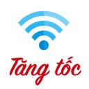 Chỉnh DNS - Tăng tốc wifi cho điện thoại