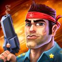 Frontline Soldier - Metal Commander War