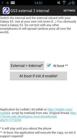 root external 2 internal download